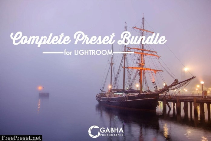 Magical Lightroom Preset Bundle 1042725