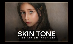 Skin Tone I Lightroom Presets 4520849