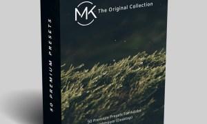 Original Michael Kagerer Presets (50 Presets)
