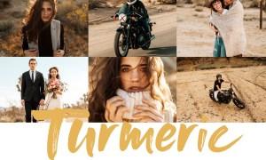 Turmeric - Lightroom Preset 4633952