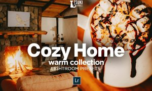 Cozy Home Lightroom Presets 4726180