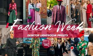 Desktop Lightroom Preset FASHION 4842254