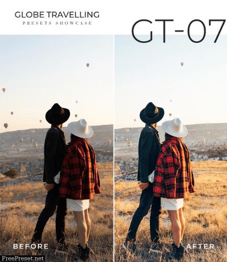 Mishuraphotography - GT Presets Collection (Desktop & Mobile)