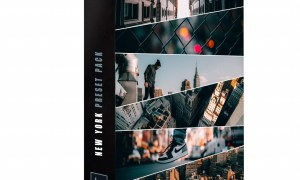 New York Pack - 20 Premium Presets