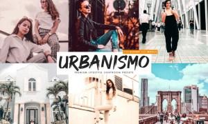 Urbanismo Lightroom Presets Pack 3827090