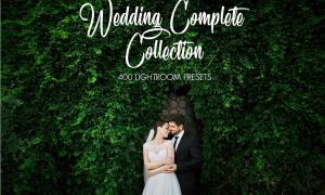 Wedding Complete Collection 3513442