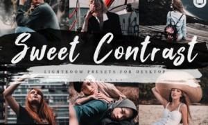 5 Sweet Contrast Lightroom Presets 4090916