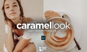 CARAMEL Lightroom Presets Bundle 4619144