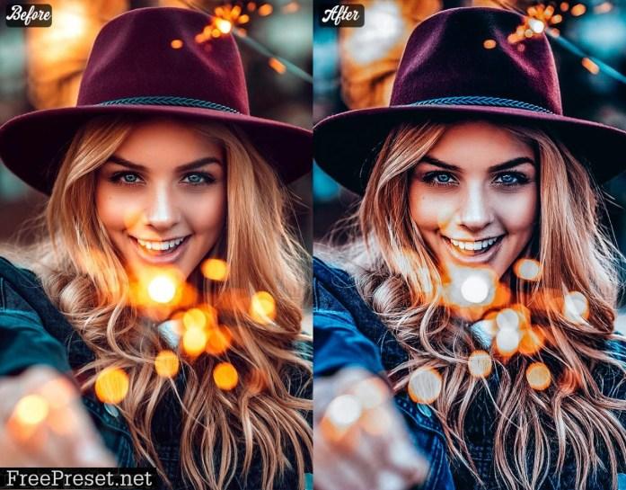 Portrait Master - Photoshop Actions 26527550