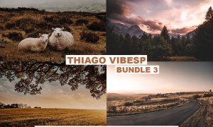 26 Cinematic Bundle Lightroom Presets 4231978