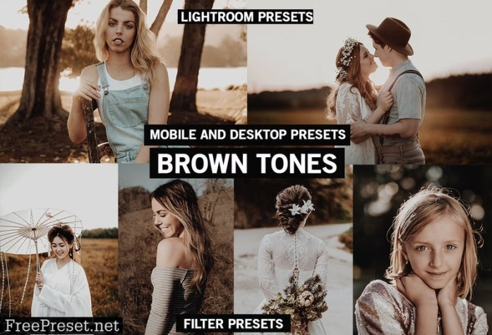 All My Desktop Mobile Lightroom Presets 4381807