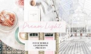 Bright Mobile Lightroom Presets 4668607