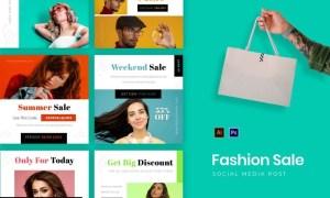 Fashion Sale Socmed Post FMGCM7A