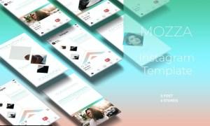 Mozza - Photography Social Media Part.16 9DE8SWM