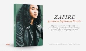 ZAFIRE XMP PRESETS 4188871