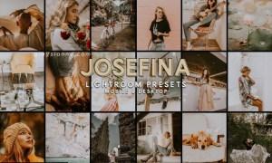66. Josefina Presets 5060091