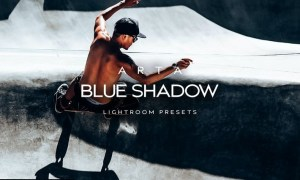 ARTA Presets | Blue Shadow | For Mobile and Desktop