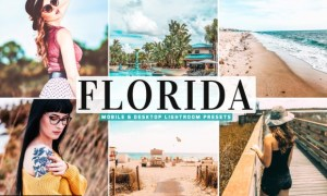 Florida Pro Lightroom Presets