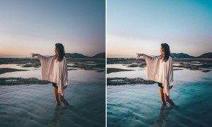 SUMMER Premium Lightroom Preset 5059642