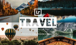 Travel Lightroom Presets 5216235
