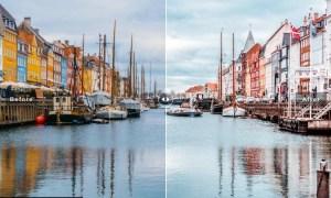 Denmark Pro Lightroom Presets 5299792