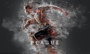 Plague Photoshop Action ZV4E6CJ