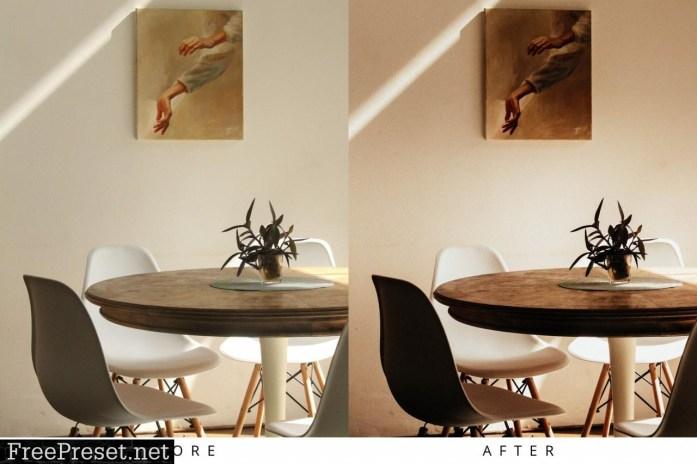10 Moody Blogger Lightroom Presets 5361413