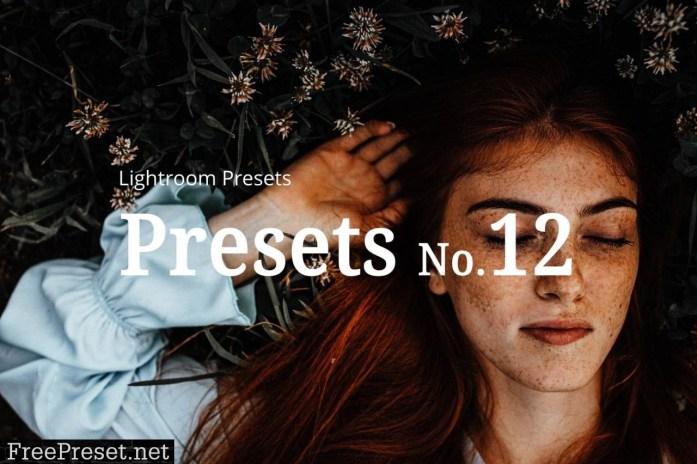 10 VSCO Matte Lightroom Presets 5361416