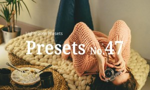 10 VSCO Portrait Lightroom Presets 5351303