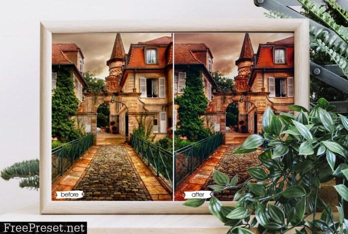 Architecture Lightroom Presets 5195234