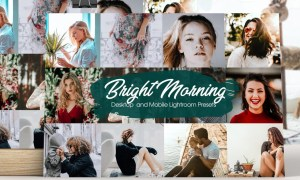 Bright Morning Lightroom Presets 5237697