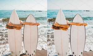 Lightroom Presets | Surfs Up x 12 5039577
