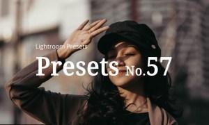 10 Cinematic Pro Lightroom Presets 5354321