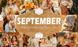 10 September Mobile & Desktop Lightroom 5916181