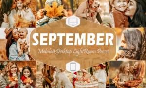 10 September Mobile & Desktop Lightroom 5916181