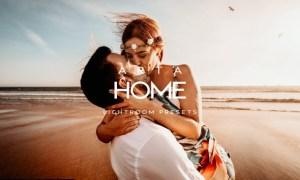 ARTA Home Preset For Mobile and Desktop Lightroom