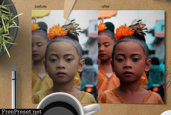 Beautiful Asia Lightroom Presets 6002752