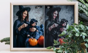 Halloween Lightroom Presets 5457965