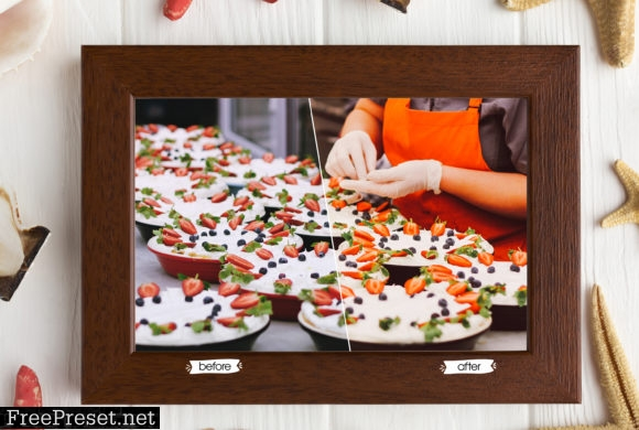Sweet Confectionery Lightroom Presets 5967533