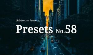 10 HDR Pro Lightroom Presets 5355964