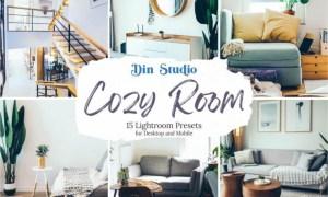 Cozy Room Lightroom Presets 5555428