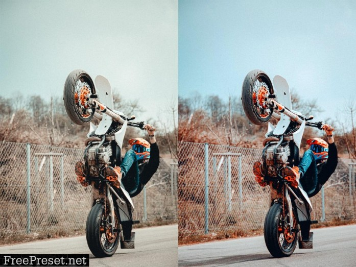 HDR Photoshop Actions 4822659