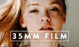 35MM FILM Premium Lightroom Preset 5059779