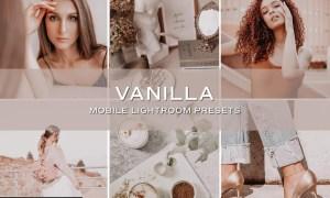 5 Vanilla Lightroom Presets 5701457