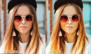 5 Vibrant Lightroom Presets 5701418