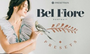 Bel Fiore Portrait Presets for Lightroom & ACR