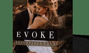 EVOKE - Presets + Essentials Pack