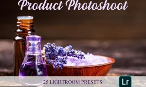 Lightroom Preset - Product Photoshoot 4821579
