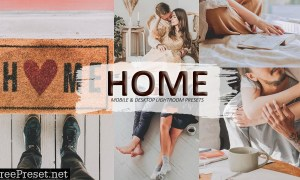 VSCO Lightroom Home Presets 5644306