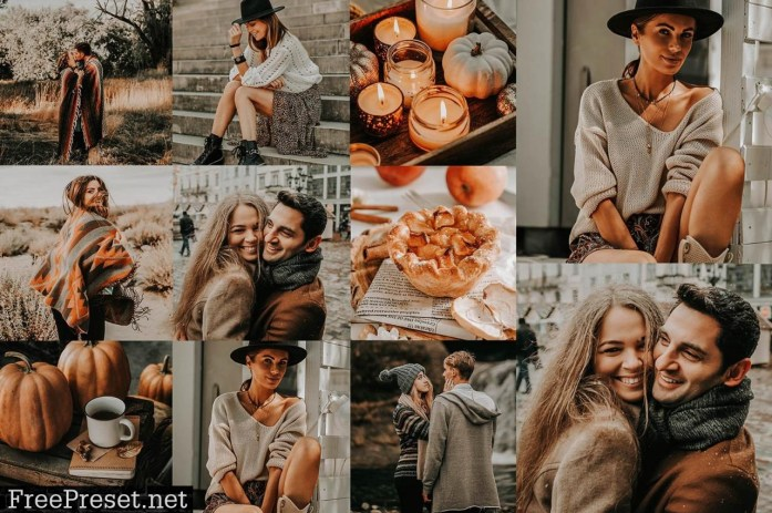 6 APPLE PIE LIGHTROOM PRESETS 5594210